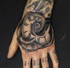 hand tattoos for men ideas top 50 best hand tattoos for men fist