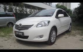 toyota vios 2011 toyota vios 1 5 g start up and full vehicle tour youtube