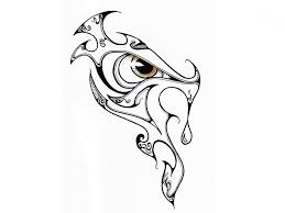 bold outline tribal panther tattoo design caymancode