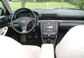 2001 audi a4 1 8t view of audi a4 1 8 t avant quattro photos features and