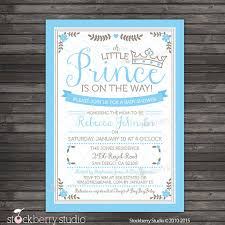 prince baby shower invitations prince baby shower invitation printable royal prince baby shower