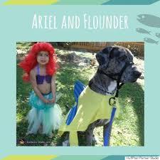 Baby Flounder Halloween Costume 10 Adorable Halloween Costumes Kids Dogs Didn U0027t