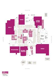centre map elizabeth city centre