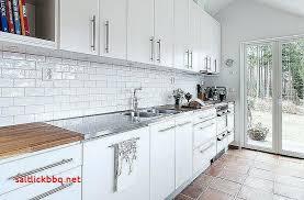 deco de cuisine carrelage metro blanc cuisine carrelage metro mro stunning cuisine