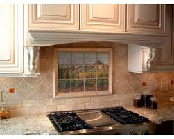 kitchen backsplash murals exquisite kitchen italian backsplash houzz of find best