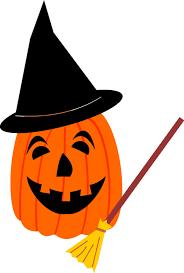 jack o lantern pumpkin clipart 54