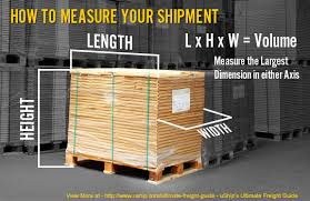 Freight Shipping Estimate by Freight Quotes From Top Shipping Companies Uship