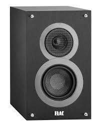 amazon black friday audio and speaker deals amazon com elac b5 debut series 5 25