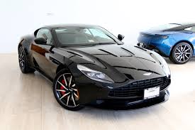 2018 aston martin db11 v 2018 aston martin db11 v12 stock 8l03667 for sale near vienna