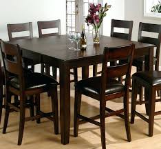 counter height dining table with leaf kitchen table with butterfly leaf butterfly leaf table round kitchen