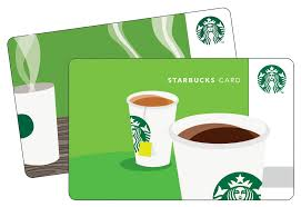 starbucks christmas gift cards 11 christmas gifts for the college student in your life