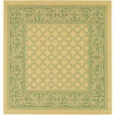 Couristan Outdoor Rugs Square Couristan Outdoor Rugs Rugs The Home Depot