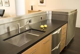 cuisine au miel cuisine lavabo de cuisine avec beige couleur lavabo de cuisine