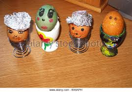 Hard Boiled Eggs For Easter Decorating Decorated Boiled Egg Stock Photos U0026 Decorated Boiled Egg Stock