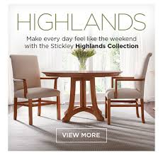 stickley furniture since 1900