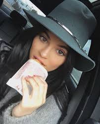 Kylie Jenner Gives Tour Of Kylie Jenner Gives Tour Of