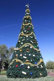 epcot u0027s 2011 christmas tree photo 1 of 7