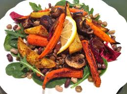 Roasted Vegetables Recipe by Indian Roasted Vegetables Over Lentils U2014 The Fountain Avenue Kitchen