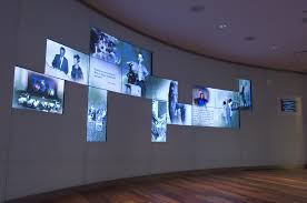 wall display disneymuseummp 28 jpg 800 531 museum exposit pinterest