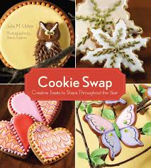 cookie swap julia usher recipes for a sweet life