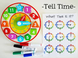 89 best learn time dates months images on pinterest