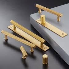 modern gold kitchen cabinet handles gold knurled textured modern kitchen cabinet knobs and handles drawer pulls bedroom knobs brass t bar cabinet hardware