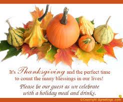 thanksgiving invitations wording ideas thanksgiving luncheon