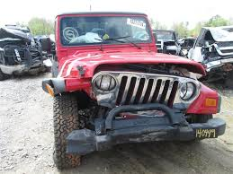 jeep wrangler auto parts used 2004 jeep wrangler rear quarter panel assembly left unl