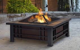 creative ideas wood burning firepit tasty ore square wood burning
