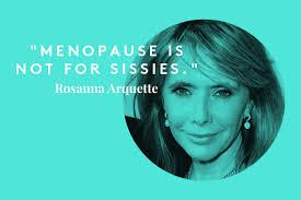 women in their 50s advice rosanna arquette interview