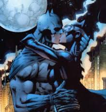 list batman supporting characters