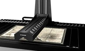 large bed scanner the ds me metis models of drs pm3d book flat bed planetary