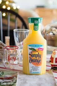 100 Fresh Christmas Decorating Ideas by Christmas Morning Breakfast Ideas And Vanilla Orange Slush Recipe