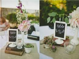 wedding table number ideas best vintage wedding table numbers contemporary styles ideas