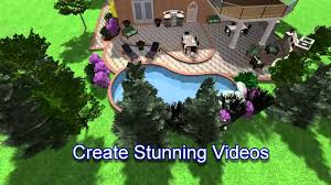 uvision 3d landscape creator youtube