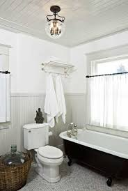 clawfoot tub bathroom design claw foot tubs adding 19th century chic to modern bathroom design