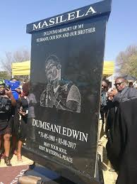 how much do tombstones cost dumi masilela here s how much the actor s rotating tombstone is worth