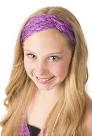 asian headband asian magenta bandeau top
