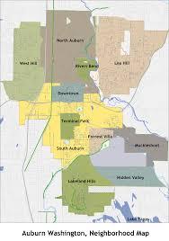 Map Of Spokane Washington File Neighborhood Map Png Wikimedia Commons