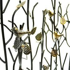 birds summer fireplace screen roman bronze powdercoat accented