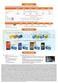 Mobile Plans by M1 Mobile Plans Prepaid M Card Xiamo Redmi Note 4g Redmi 2