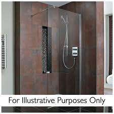 product details l6227 1600mm wet room panel ideal standard 1600mm wet room panel