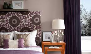 valspar eclectic bedroom 1