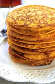 11 easy pumpkin pancake recipes how to make healthy pumpkin pancakes