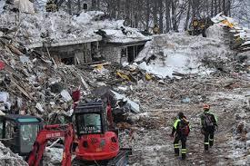 ladario anni 60 aut祿psia revela que impacto de avalanche em hotel na it磧lia foi