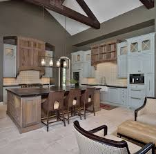 kitchen remodels with paint or stain kitchen cabinets u2014 decor trends