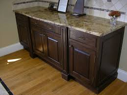hand made walnut cabinets by from tree to you custom carpentry