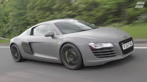 Audi R8 Old - i bought one audi r8 auto trader uk