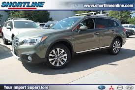 subaru outback touring featured new subaru cars for sale in aurora u0026 denver metro area
