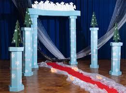 Winter Wonderland Themed Decorating - winter wonderland theme promaholics